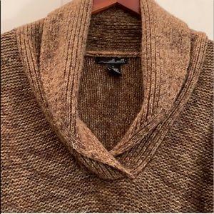 🍭 Willi Smith Beautiful Knit Sweater